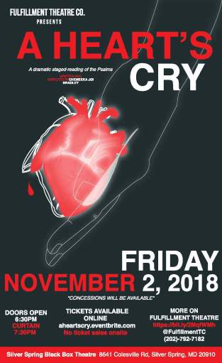 A Heart's Cry Flyer_2018