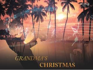 Grandma's Christmas